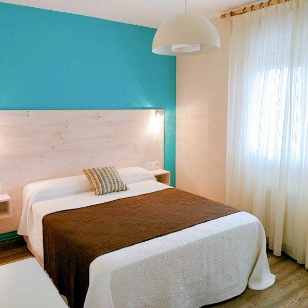 habitacion_doble_apartamento_vistas_al_mar_rodeiramar