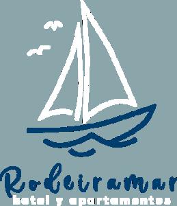 hotel e apartamentos Rodeiramar